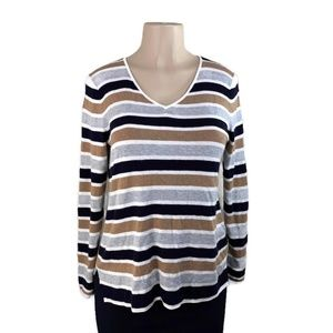 Talbots Sweater Women's